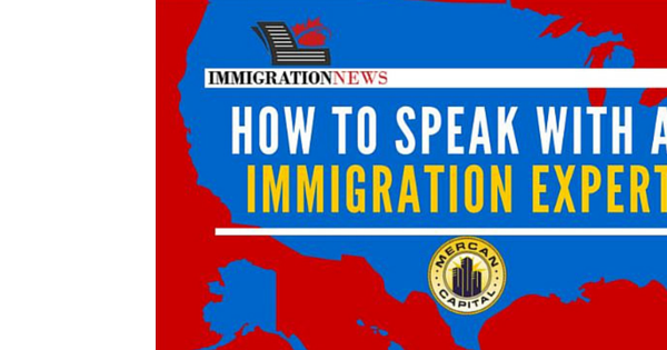 Speak with a canadian immigration expert