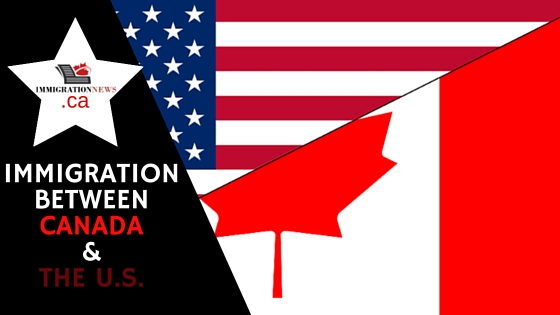 Differences on Immigration Between Canada and the U.S.