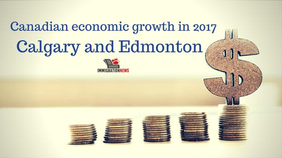 Canadian economic growth