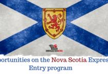 nova scotia express entry
