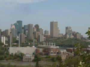 Alberta economic development