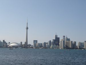 immigrate to Ontario