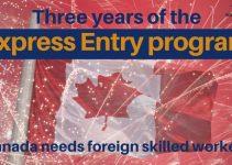express entry program