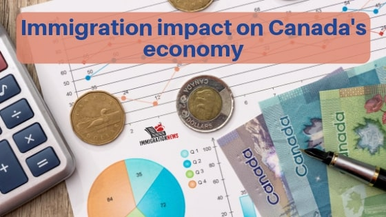 Why immigration is so important to Canada's economy?