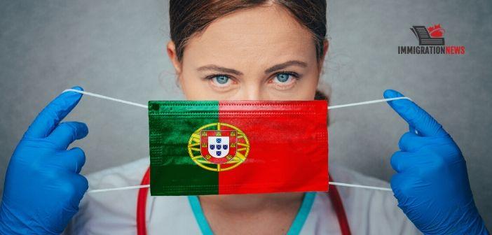 portugal corona virus