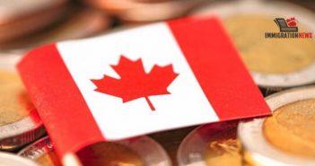 frais de résidence permanente au Canada