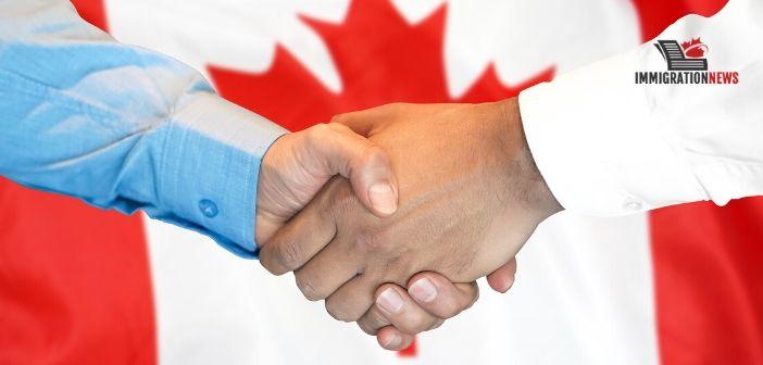 permis de travail au Canada