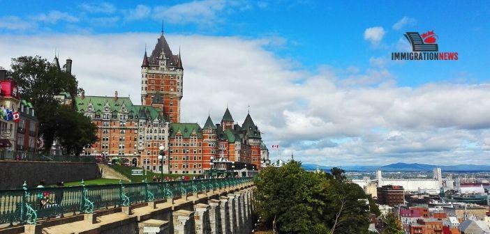 Programme de l'expérience québécoise