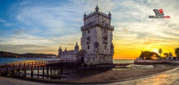 Portugal golden visa hotel lapa porto