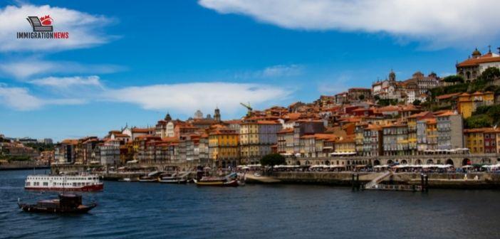 portugal golden visa program real estate investment porto